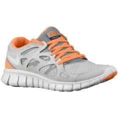 New running shoes to get me motivated .. I think Yes!!