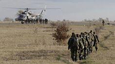 Salud Y Sucesos: OTAN: Pocas Posibilidades De Ganar En Un Enfrentam...