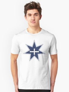 We swear by the Southern Cross to stand truly by each other to defend our rights and liberties. Eureka Flag, Tshirt Colors, Wardrobe Staples, Female Models, Classic T Shirts, Heather Grey, Southern, Slim, Phone Cases