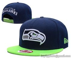 Cheap Wholesale Seattle Seahawks Snapback Navy Green Hats for slae at US$8.90 #snapbackhats #snapbacks #hiphop #popular #hiphocap #sportscaps #fashioncaps #baseballcap