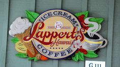 We fantasize about leaving NJ and getting a Lappert's ice cream store in Hawaii