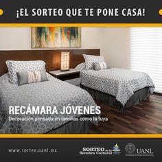 Conoce la casa del primer premio por medio del recorrido virtual. http://www.sorteo.uanl.mx/primer-premio/