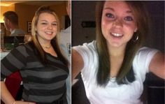 Enjoy looking at your belly piercing with the most effective weight loss program the world has known...