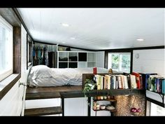 Part 2: https://www.youtube.com/watch?v=uRpq3U39vFY Here are my favorite tiny house interiors!! These were all inspiration for my own tiny house!! Ebook: htt...