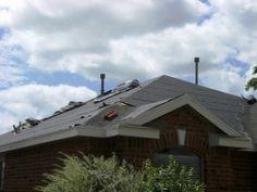 Roof Repair Company Sacramento