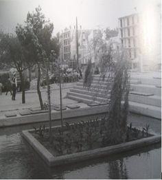 Η κεντρική πλατεία της Νέας Σμύρνης