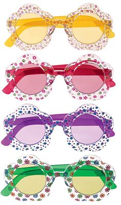 Gafas de sol divertidas para encarar la semana