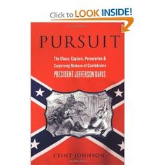 jefferson davis new book