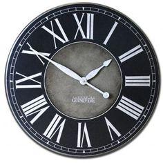 Churhill GreyStone | Clock | The Big Clock Store
