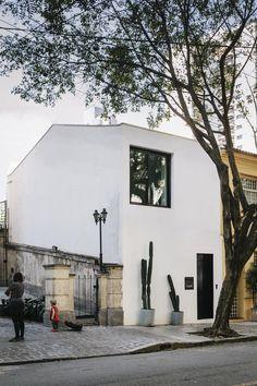 Produtora Kana by AR Arquitetos | Pinheiros, São Paulo, Brasil