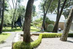 Fondation Maeght, Nice
