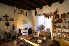 ¿Qué cocinaban en 1830?