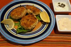 Quinoa Crabcakes/ olive oil 2 shallots or ½ onion, minced salt 1/4 teaspoon pepper 1 cup cooked quinoa 12 oz crab or canned salmon 1/4 c mayonnaise 2 teaspoons Dijon mustard  parsley,salt, dill 1/4 tea Old Bay® seasoning 1 egg, 1 cup GF breadcrumbs