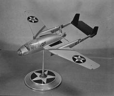 P-59 Concept