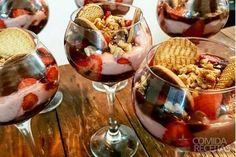 Receita de Taça de páscoa em receitas de doces e sobremesas, veja essa e outras receitas aqui!