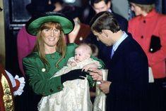 1988: Royal Cousin