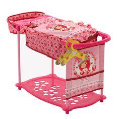 "Centre de soin Strawberry Shortcake - Hauck - Toys""R""Us"