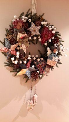 EL BAÚL DE TELAS: Llega la Navidad