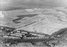 Luchtfoto Alkmaar (jaartal: 1970 tot 1980) - Foto's SERC