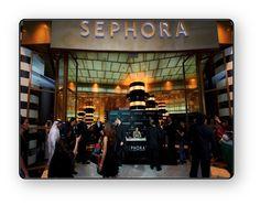 #Sephora #MiddleEast