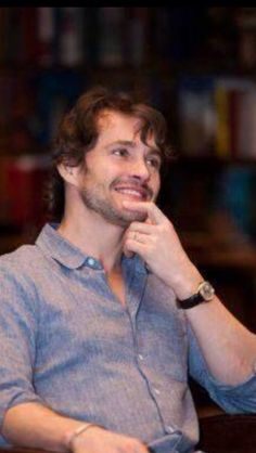 Hugh Dancy...Hannibals Will
