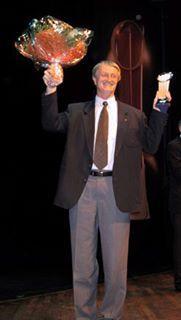 I november 2001 bliver Lars Larsen kåret som 'Entrepreneur Of The Year' i Danmark, og året efter er han nomineret som 'World Entrepreneur Of The Year' i revisionsfirmaet Ernst & Youngs vækstskaberkonkurrence.