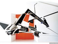 Dare & Toast: Die beiden Künstler haben das gesamte Appartement von Gunter Sachs in Velden am Wörthersee gestaltet.