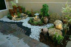 Little Zen garden                                                                                                                                                                                 More