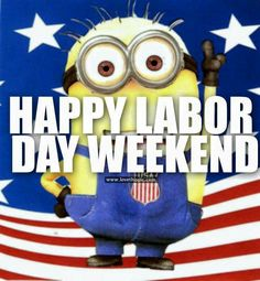 Happy Labor Day Weekend A Day To Remember, Crafts For Seniors, Crafts For Kids, Toddler Crafts, Preschool Crafts, Labor Day History, Labor Day Pictures, Labor Day Crafts, Labor Hospital Bag