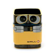 WALL-E 3D Mug