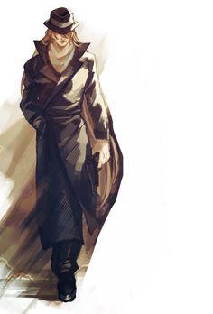 detective conan Gin ❤️ Detective Conan Black Organization, Detective Conan Gin, Detective Conan Wallpapers, Amuro Tooru, Kudo Shinichi, Black Butler Kuroshitsuji, Magic Kaito, Case Closed, Manga Comics