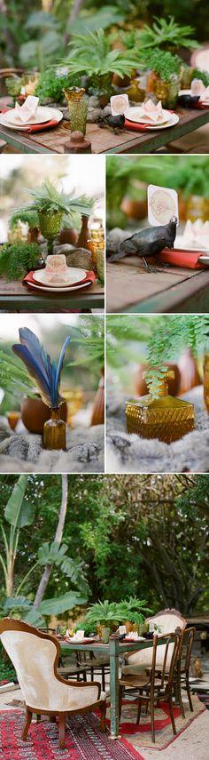 Creative Mediterranean inspiration for wedding planning, by Rue Magazine