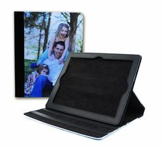 Personalize your ipad with a photo ipad case/stand!!!  http://pictureitunique.com
