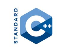 Standard C++ Logo