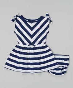 Nautica dress..... sooooo cute!