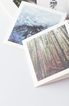 Meet the NEW Everyday Card. Premium quality folded cards for everyday niceties from @artifactuprsng. #brandambassador