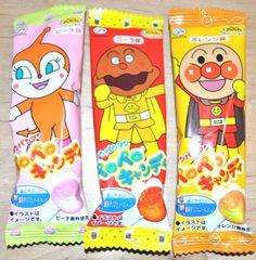 Fujiya #Anpanman PeroPero #Candy #Japan http://ebay.to/1OwuyR9