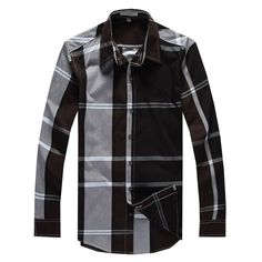 a28b9c1b8bb cheap discount Burberry Men Dress Shirts SUBURDRSM193   39.00