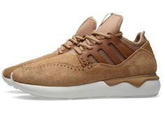 "Kicks of the Day: adidas Tubular Moc Runner ""Timber"" 