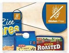 gluten free foods list printable - Bing Images
