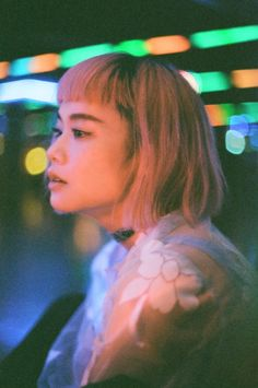 Newest face Sun Yun by Tseng Yen Lan