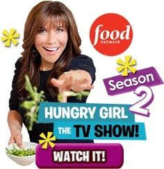 Hungry girl...easy healthy recipes. healthy-food