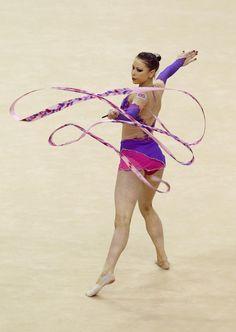 Francesca Jones - Olympics