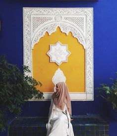 Hijabi Girl, Muslim Women, Hijab Fashion, Muffins, Cupcake, Islam, World, Pink, How To Wear