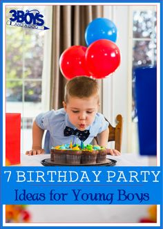 7 Birthday Party The