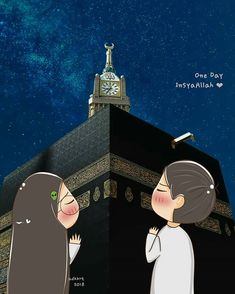 20 new Ideas for drawing love couple anime Cute Muslim Couples, Cute Anime Couples, Alhamdulillah, Hijab Drawing, Love Cartoon Couple, Islamic Cartoon, Anime Muslim, Hijab Cartoon, Islamic Girl