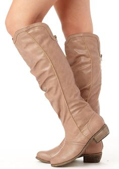 vegan boots for $45!