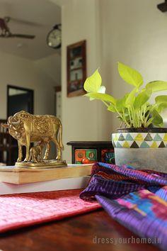 #livingroom #brass #