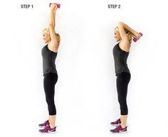 Best Armpit Fat Exercises to Get Rid of Underarm Fat and Back Bulge in a Week