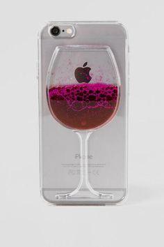 iphone wine case
